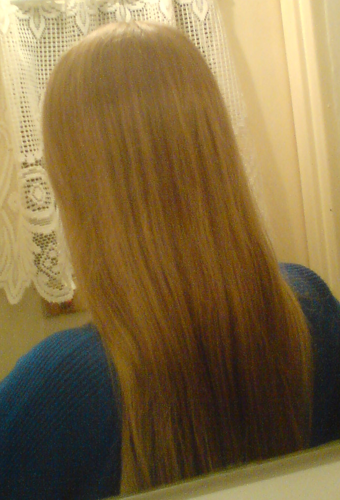 Moja pielęgnacja włosów – cz. 1