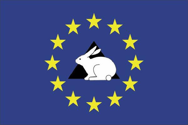 Zakaz testów na zwierzętach w UE