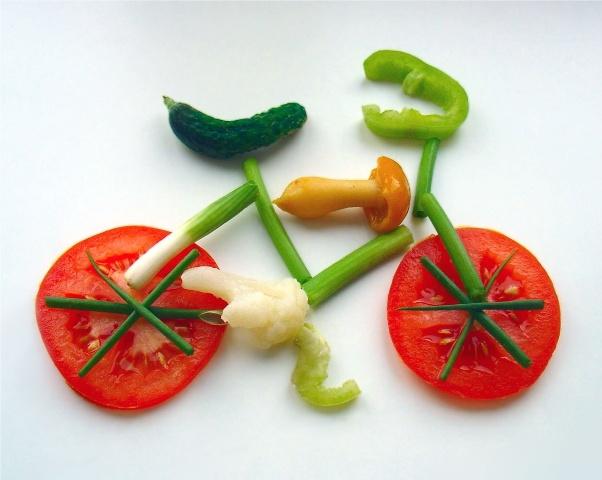 Moja dieta redukcyjna – podstawowe założenia & Zuzka's Butt Month