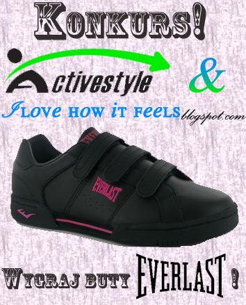 3 dni do końca konkursu z Activestyle.pl. Wygraj buty Everlast!