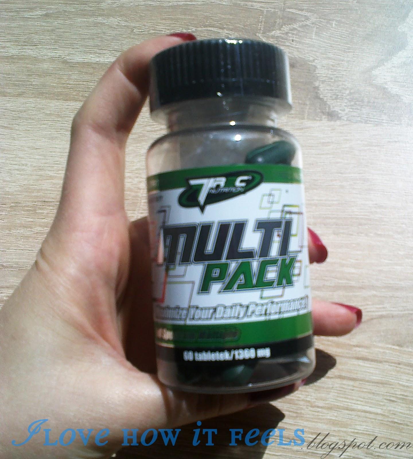 MultiPack – moja opinia