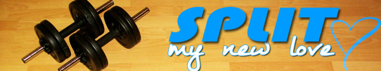 Split – my new love