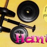 Niezbędnik początkującego: Hantle