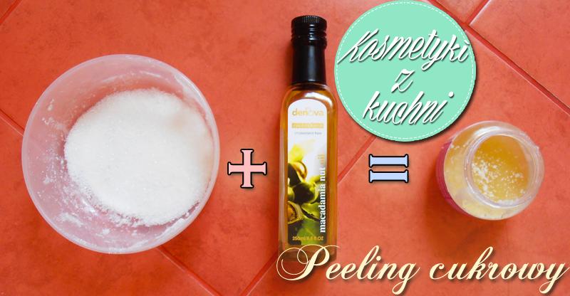 KzK: Peeling cukrowy