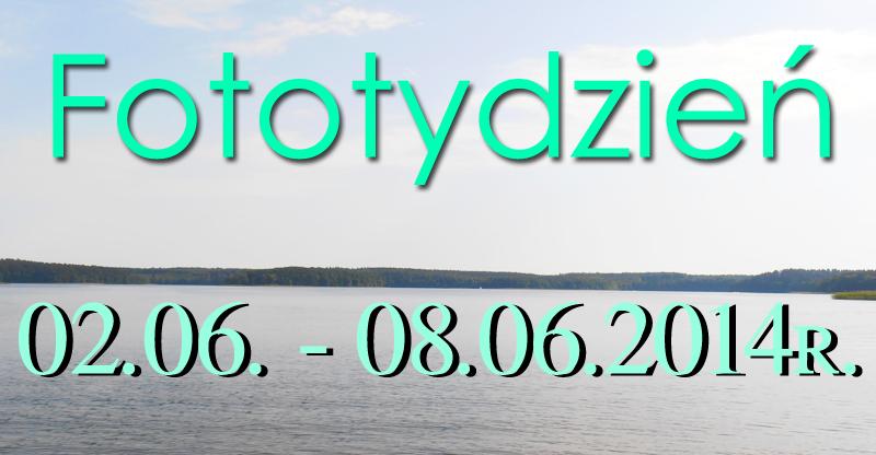Fototydzień 02.06. – 08.06.2014r.