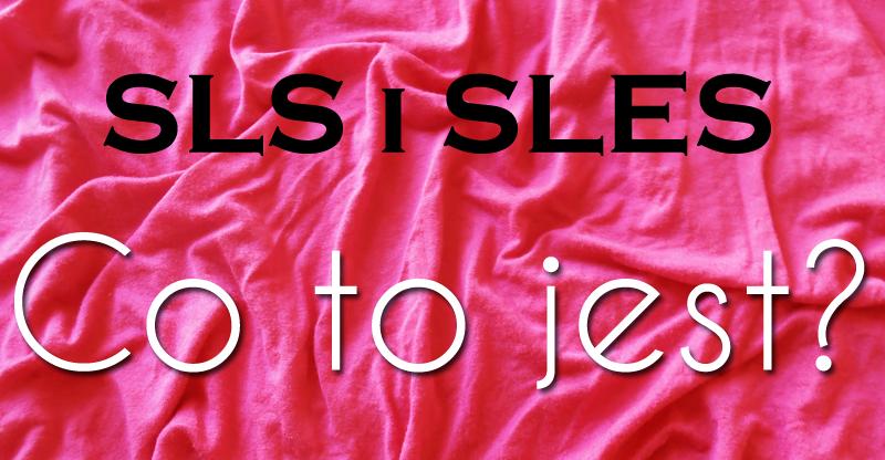 SLS i SLES – co to jest?
