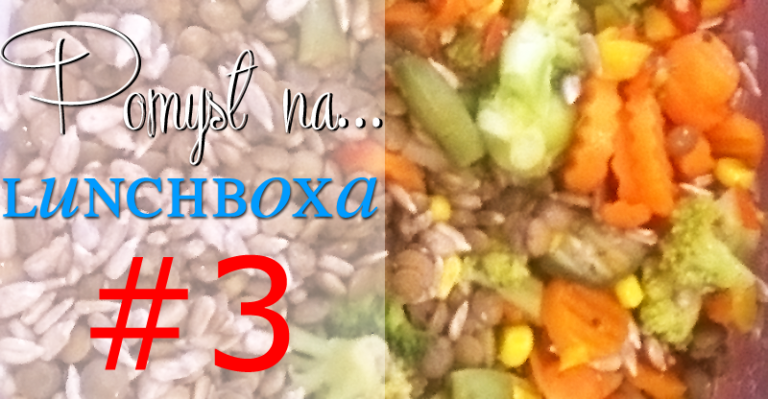 Pomysł na… lunchboxa #3