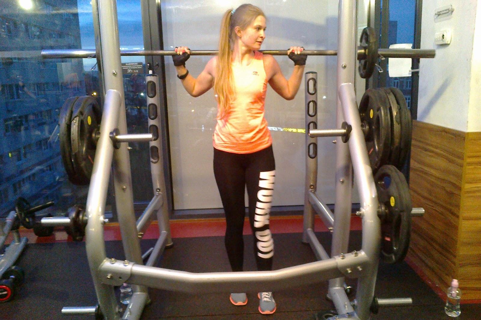 Siłownia - jak ćwiczyć, żeby schudnąć?