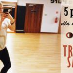 5 powodów, dla których warto... trenować samemu