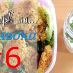 Pomysł na... lunchboxa #6