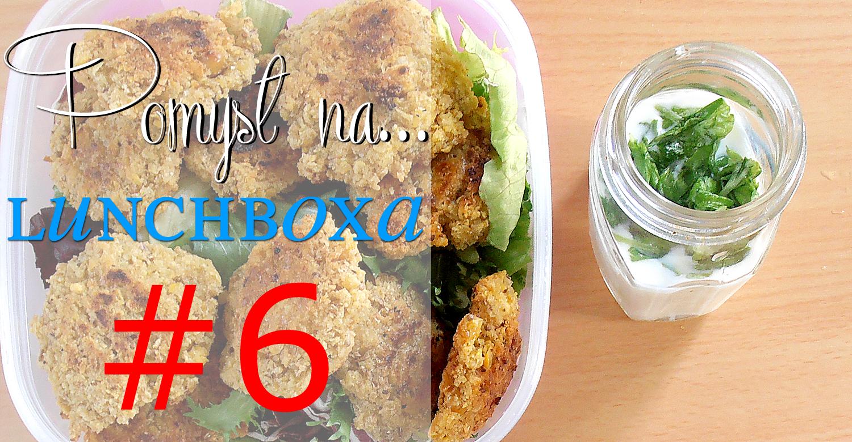 Pomysł na… lunchboxa #6