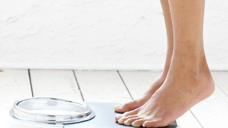 Jak szybko schudnąć? -4kg w 10 dni!