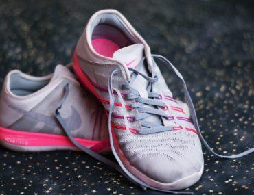 Damskie buty treningowe Nike Free TR 6