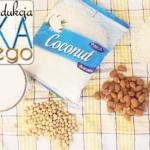 Domowa produkcja mleka roślinnego