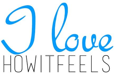 I love how it feels! Fit blog: o sporcie, zdrowym odżywianiu, urodzie