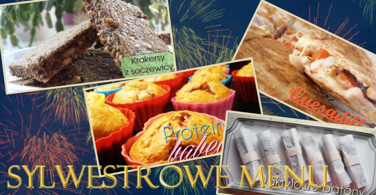 Sylwestrowe menu