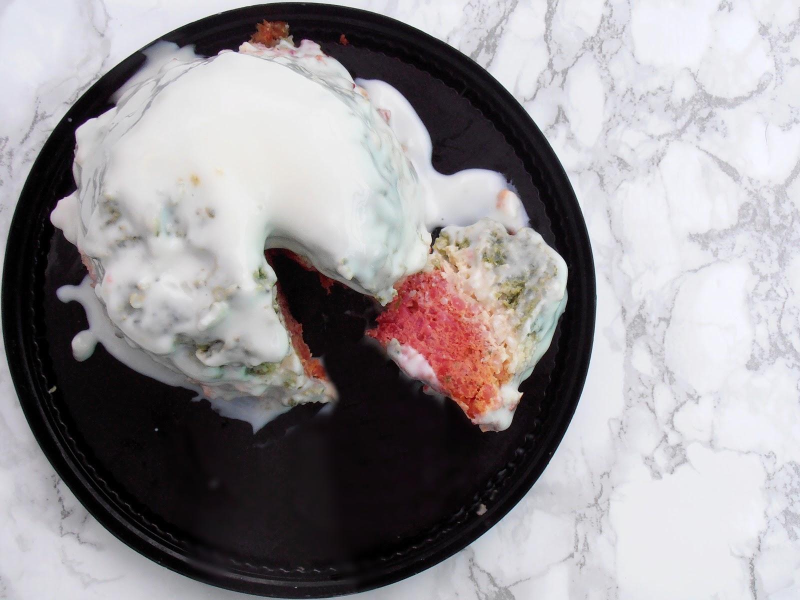 Fit tort… dla psa!