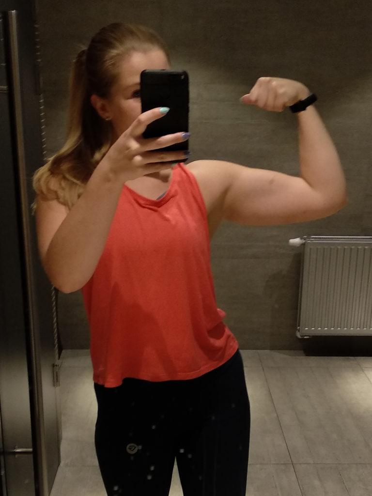 Jakie obciążenie na siłowni