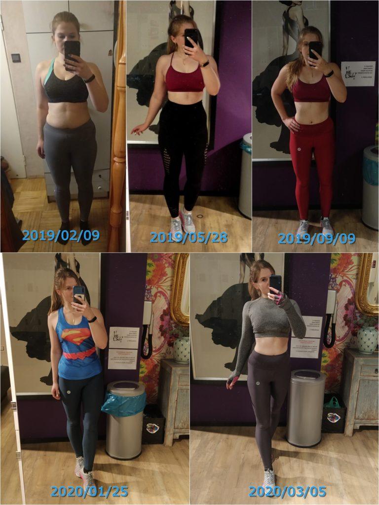 Jak schudnąć 15kg