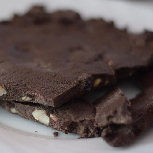 czekolada proteinowa ketolada